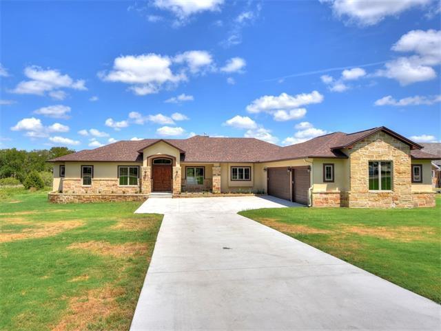 151 Powder Horn Rd, Bastrop, TX 78602 (#3360603) :: Papasan Real Estate Team @ Keller Williams Realty