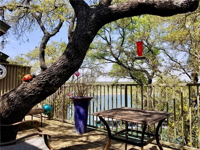 508 Harbor Dr #5, Spicewood, TX 78669 (#3368461) :: Ana Luxury Homes