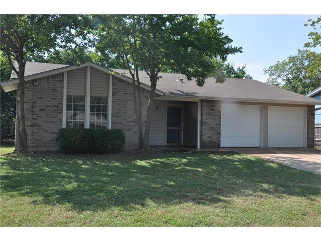 1504 Sagebrush, Round Rock, TX 78681 (#3369406) :: Austin International Group LLC