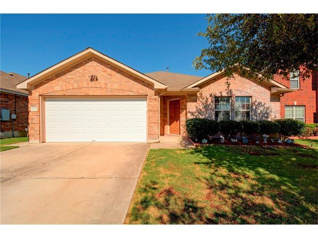 2150 Rachel Ln, Round Rock, TX 78664 (#3370007) :: TexHomes Realty