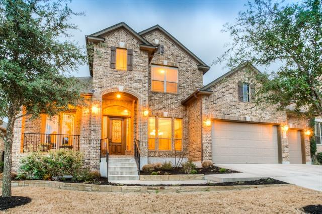 4208 Thoroughbred Trl, Cedar Park, TX 78613 (#3375479) :: The ZinaSells Group