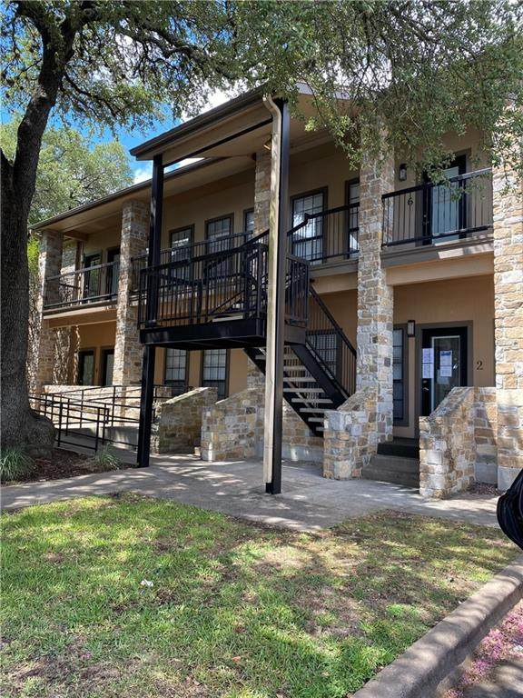 13740 N Highway 183, Austin, TX 78750 (#3376309) :: The Perry Henderson Group at Berkshire Hathaway Texas Realty