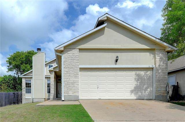 2104 Castle View Dr, Austin, TX 78728 (#3377069) :: The Perry Henderson Group at Berkshire Hathaway Texas Realty