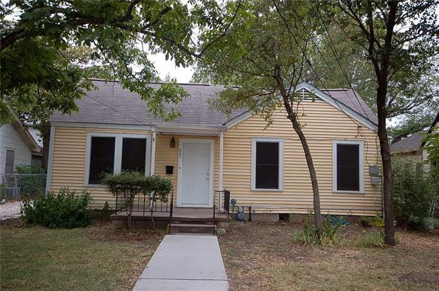 907 E 38th St, Austin, TX 78705 (#3381082) :: Papasan Real Estate Team @ Keller Williams Realty