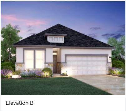 2710 Sebring Cir, Austin, TX 78747 (MLS #3383861) :: Brautigan Realty