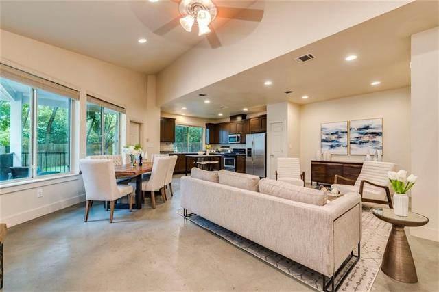 3305 Thomas Kincheon St, Austin, TX 78745 (MLS #3390118) :: Vista Real Estate
