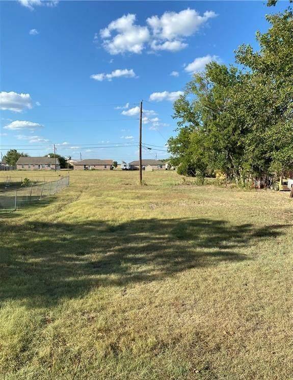 514 Sumbera St, Holland, TX 76534 (#3394450) :: First Texas Brokerage Company