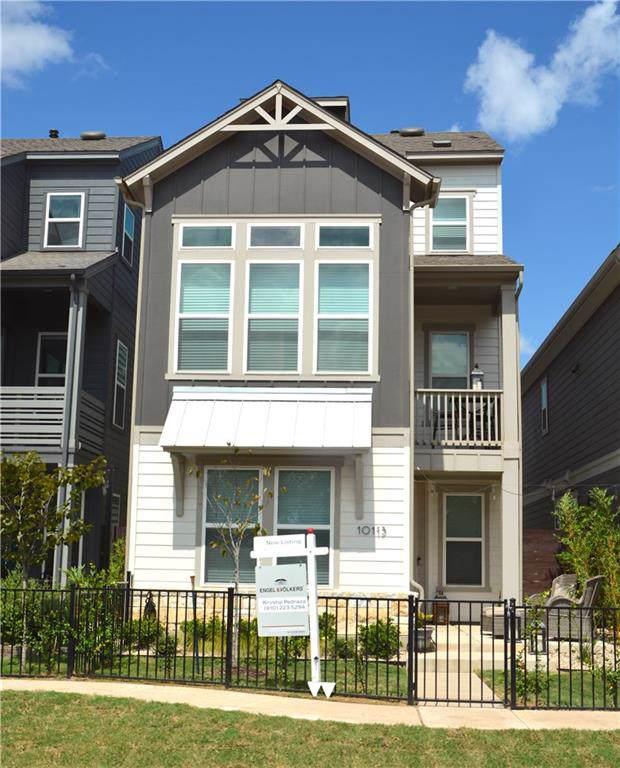 10113 Erwin Trl, Austin, TX 78717 (#3399494) :: Ben Kinney Real Estate Team