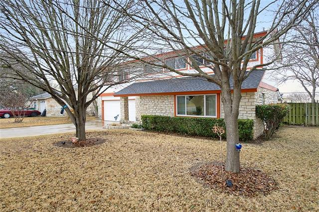 2603 Donna Dr, Taylor, TX 76574 (#3410314) :: Watters International