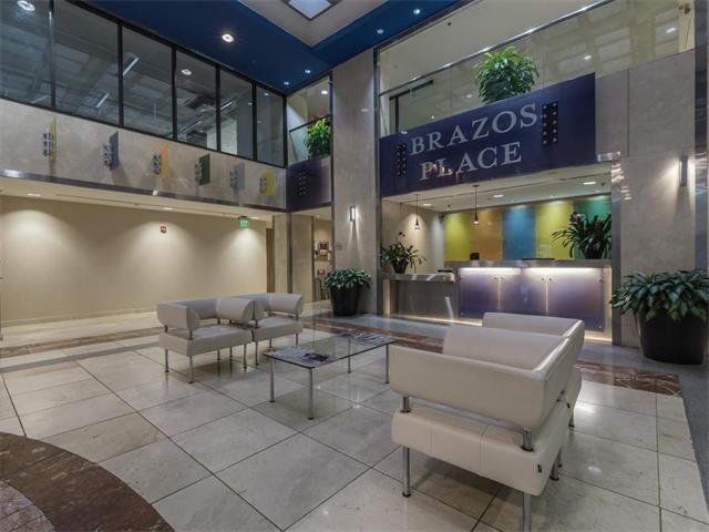 800 Brazos St #1105, Austin, TX 78701 (#3411562) :: Forte Properties