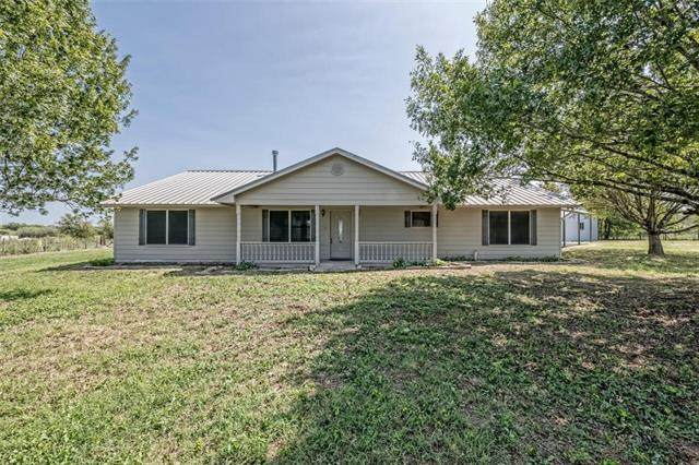 18751 State Hwy 95, Holland, TX 76534 (#3419052) :: The Heyl Group at Keller Williams