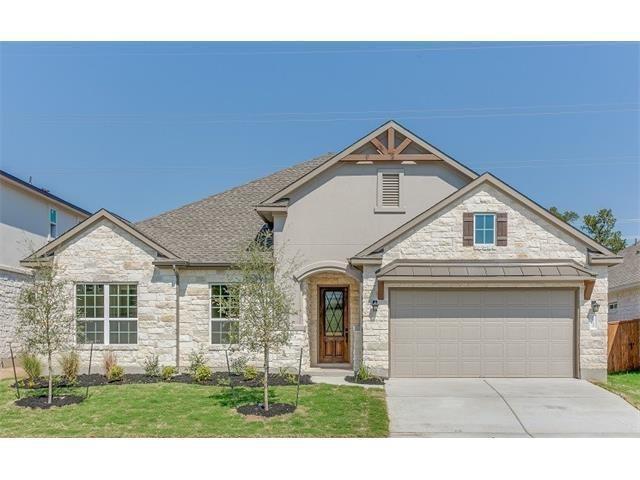 14300 Laurinburg Dr, Austin, TX 78717 (#3419184) :: Papasan Real Estate Team @ Keller Williams Realty