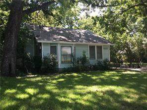4521 Avenue F Ave A, Austin, TX 78751 (#3427784) :: The Perry Henderson Group at Berkshire Hathaway Texas Realty