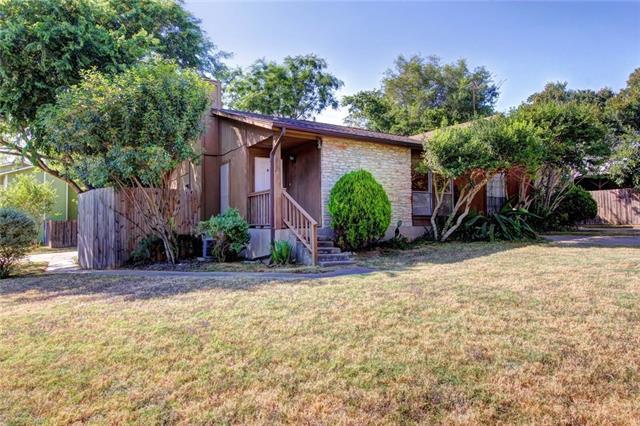8104 Dowling Cv B, Austin, TX 78745 (#3428213) :: Forte Properties