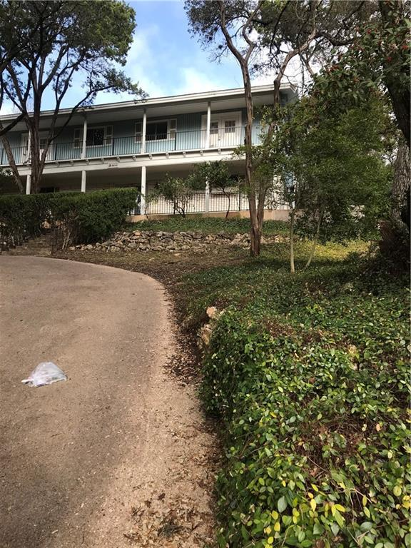3606 Highland View Dr, Austin, TX 78731 (#3434981) :: Watters International