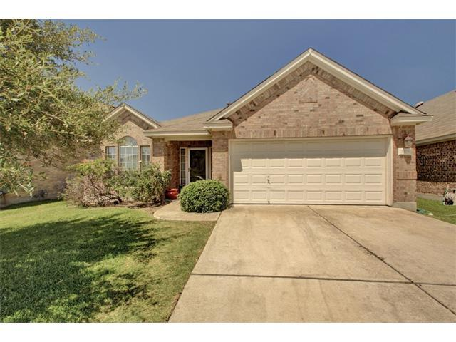 3308 Winding Shore Ln, Pflugerville, TX 78660 (#3449593) :: RE/MAX Capital City