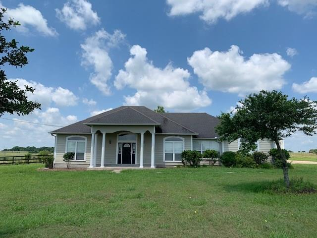 634 Swiss Alp Hills Loop, Schulenburg, TX 78956 (#3450586) :: Realty Executives - Town & Country