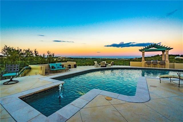 13906 Lone Rider Trl, Austin, TX 78738 (#3453209) :: The Perry Henderson Group at Berkshire Hathaway Texas Realty