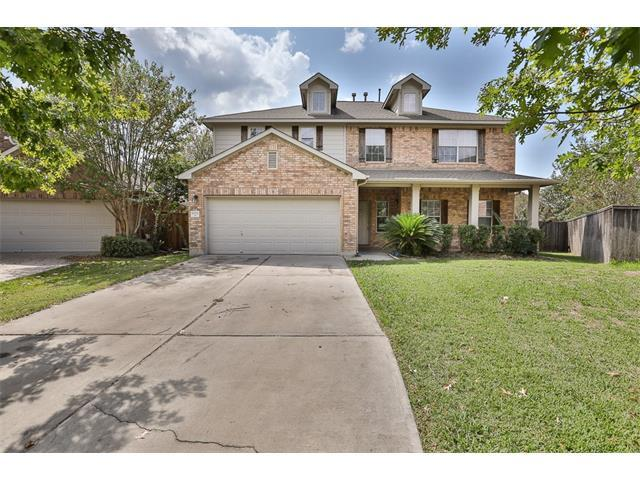 13736 Shadowlawn Trce, Manor, TX 78623 (#3457714) :: Papasan Real Estate Team @ Keller Williams Realty