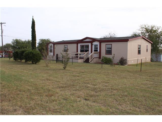 1335 Grandview Dr, San Marcos, TX 78666 (#3469114) :: Van Poole Properties