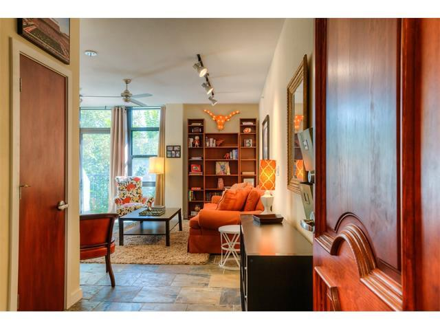 1812 West Ave #100, Austin, TX 78701 (#3471194) :: Austin Portfolio Real Estate - Keller Williams Luxury Homes - The Bucher Group