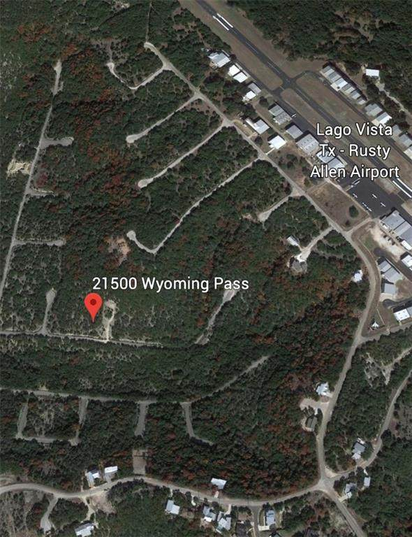 Lago Vista, TX 78645 :: Zina & Co. Real Estate