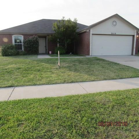 2410 Ryan Dr, Other, TX 76522 (#3476820) :: The Gregory Group