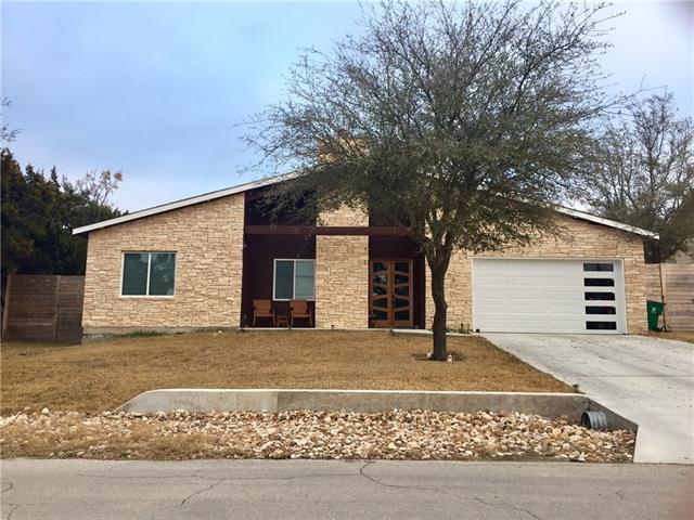 6703 Avenida Ann St, Lago Vista, TX 78645 (#3484588) :: Forte Properties