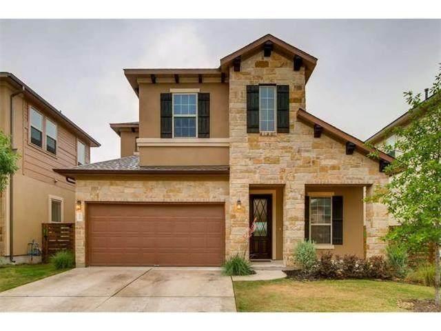 7106 Cut Plains Trl, Austin, TX 78726 (#3487576) :: The Myles Group | Austin