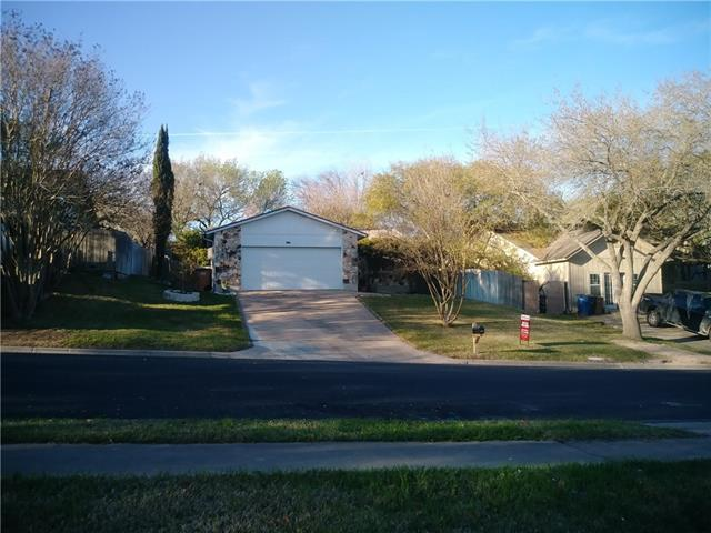 8302 Gallatin Dr, Austin, TX 78736 (#3489227) :: The ZinaSells Group