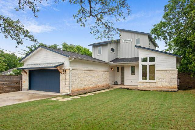 14220 Hunters Pass, Austin, TX 78734 (#3500982) :: ORO Realty
