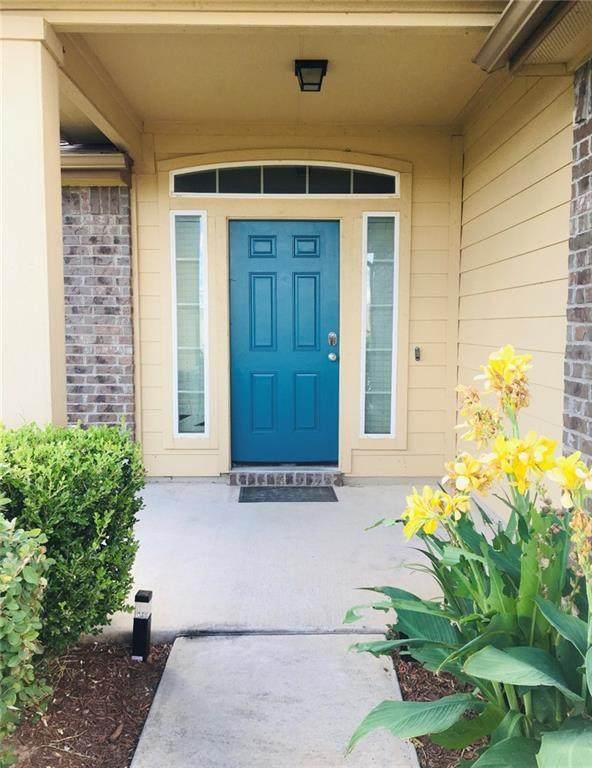 7004 Heine Farm Rd #2, Del Valle, TX 78617 (#3501960) :: Papasan Real Estate Team @ Keller Williams Realty
