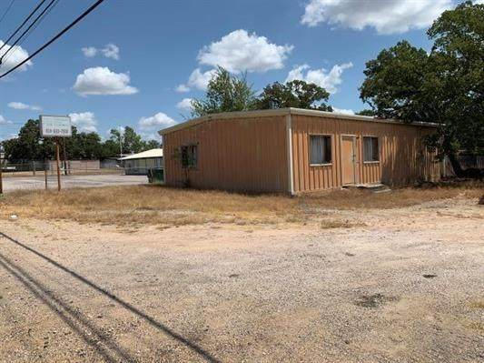 1204 N Phillips Ranch R, Granite Shoals, TX 78654 (#3504706) :: 12 Points Group