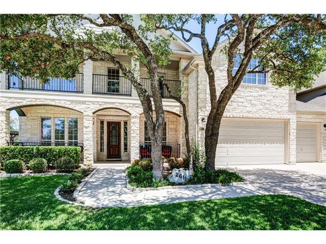 2611 Passion Flower, Cedar Park, TX 78613 (#3510771) :: Forte Properties