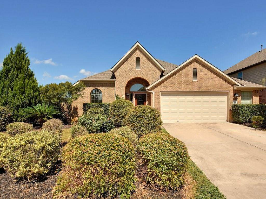986 Clear Springs Holw - Photo 1