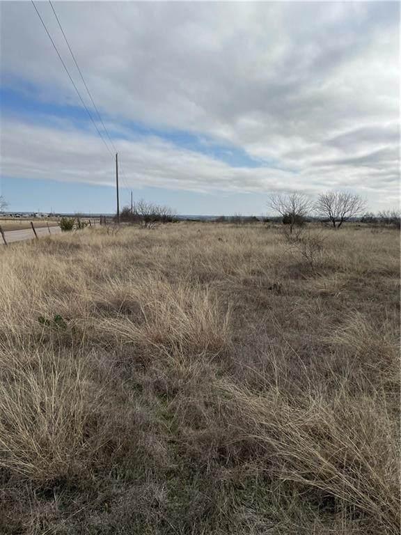 0 County Road 210 Rd, Burnet, TX 78611 (#3514244) :: Zina & Co. Real Estate