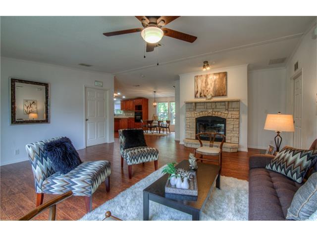 463 High View Ranch Dr, Cedar Creek, TX 78612 (#3516174) :: Kevin White Group