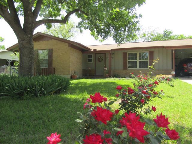 1505 Weyford Dr, Austin, TX 78757 (#3518866) :: Douglas Residential