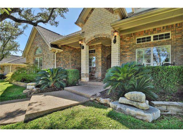 141 Quarterhorse Ct, Liberty Hill, TX 78642 (#3519288) :: The ZinaSells Group