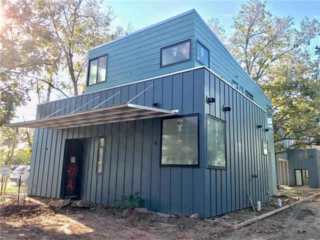 4711 Gonzales St, Austin, TX 78702 (#3522165) :: Austin Portfolio Real Estate - Keller Williams Luxury Homes - The Bucher Group