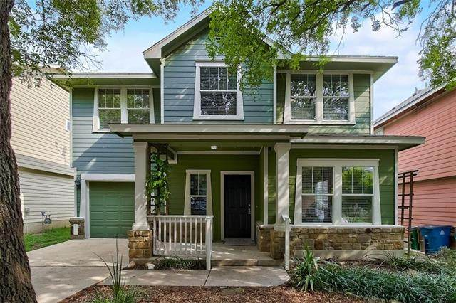 8313 Dulcet Dr, Austin, TX 78745 (#3526014) :: The Perry Henderson Group at Berkshire Hathaway Texas Realty