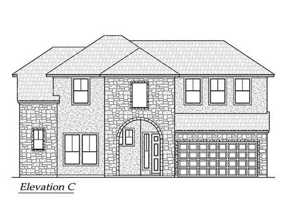 18004 Dufour Dr, Austin, TX 78738 (#3529735) :: Papasan Real Estate Team @ Keller Williams Realty