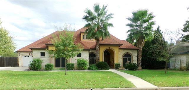133 Broadmoor St, Meadowlakes, TX 78654 (#3529783) :: NewHomePrograms.com LLC