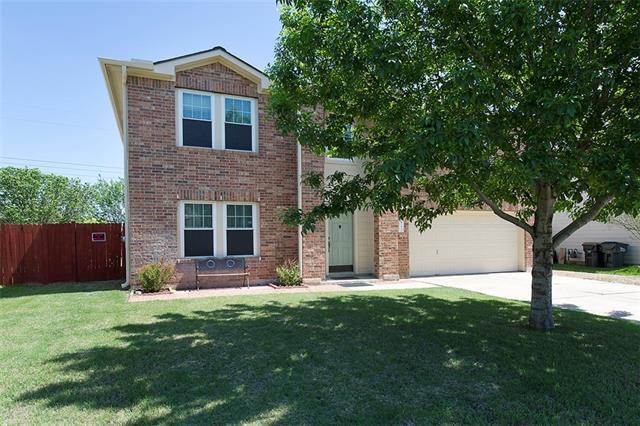1421 Newbury St, Georgetown, TX 78626 (#3540786) :: Forte Properties
