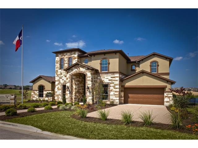 4407 Sansone Dr, Round Rock, TX 78665 (#3550785) :: Papasan Real Estate Team @ Keller Williams Realty