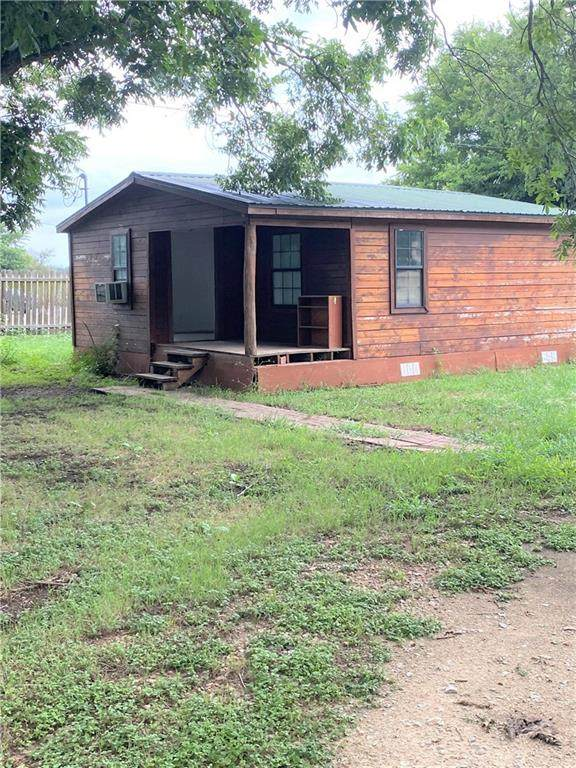 16905 San Marcos Highway, Martindale, TX 78655 (#3556485) :: Green City Realty