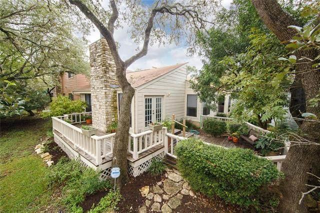 109 Overlook Cir, Wimberley, TX 78676 (#3557678) :: Papasan Real Estate Team @ Keller Williams Realty