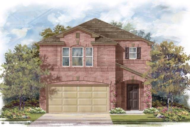 433 Conchillos Dr, Georgetown, TX 78626 (#3562993) :: R3 Marketing Group