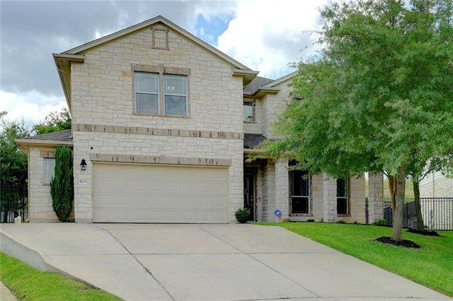 1703 Woodvista Pl, Round Rock, TX 78665 (#3563663) :: R3 Marketing Group