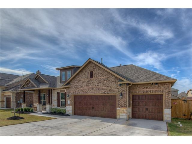2928 San Milan Pass, Round Rock, TX 78665 (#3567730) :: The Gregory Group